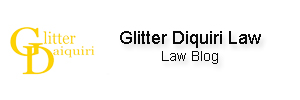 Glitter Daiquiri Law